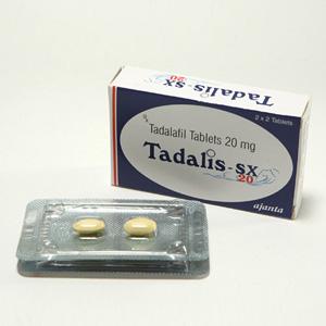 タダリスSX(TadalisSX)
